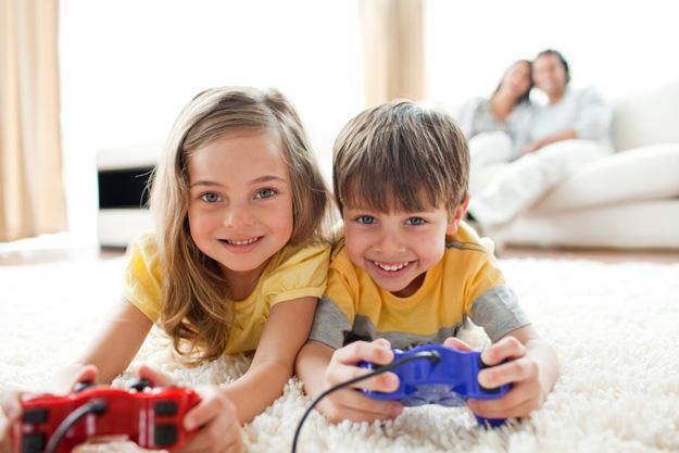 15 điều yêu thương cha mẹ nên làm cho con mỗi ngày