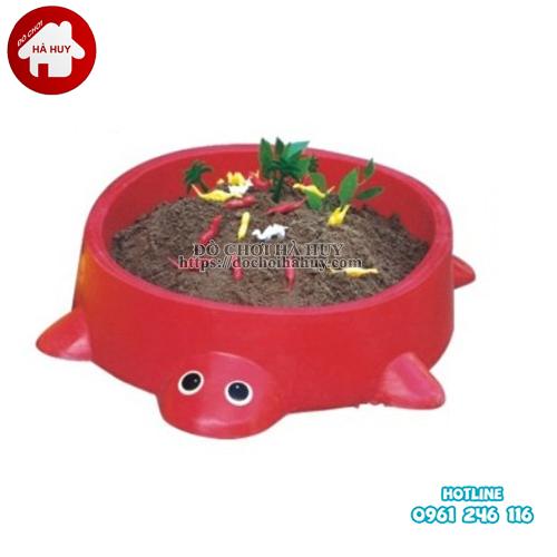 Be choi cat nuoc con cua khong nap HA7-036