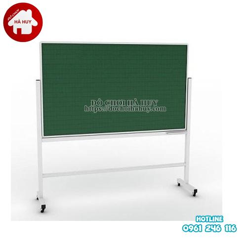 bảng từ xoay 2 mặt hc2-001