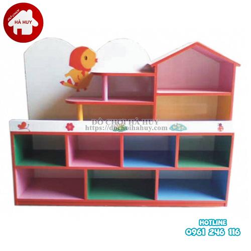 giá đồ chơi con chim chích HC5-023