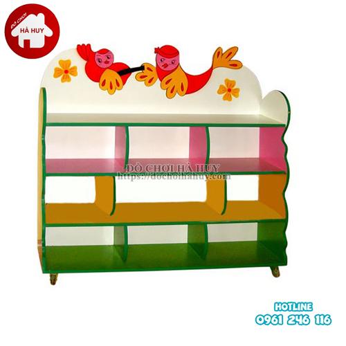 giá đồ chơi 2 con chin non HC5-020