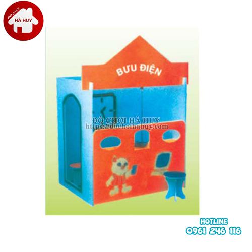 kệ bưu điện cho bé HC5-054