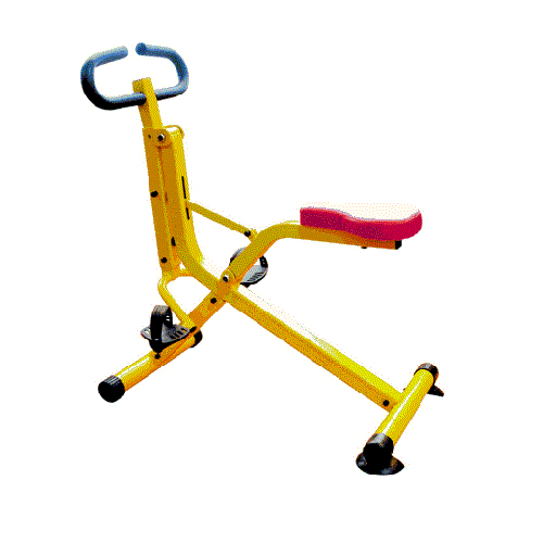 Máy luyện tập kiểu cưỡi ngựa cho bé HA7-009