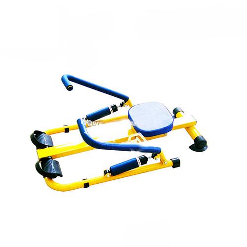 Máy rèn luyện kiểu chèo thuyền cho bé HA7-008