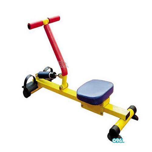 Máy chèo thuyền đơn cho bé HA7-007