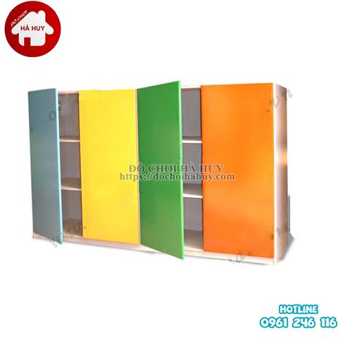 tủ đựng chăn màn số 1 HC5-080