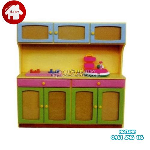 tủ bến không bồn HC5-059