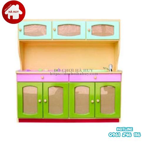 tủ bếp có bồn HC5-060