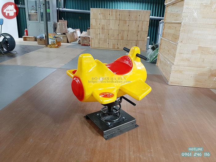 Nhún lò xo máy bay nhựa composite giá rẻ tại Hà Nội HB2-005