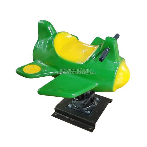 Nhún lò xo máy bay nhựa composite HB2-005