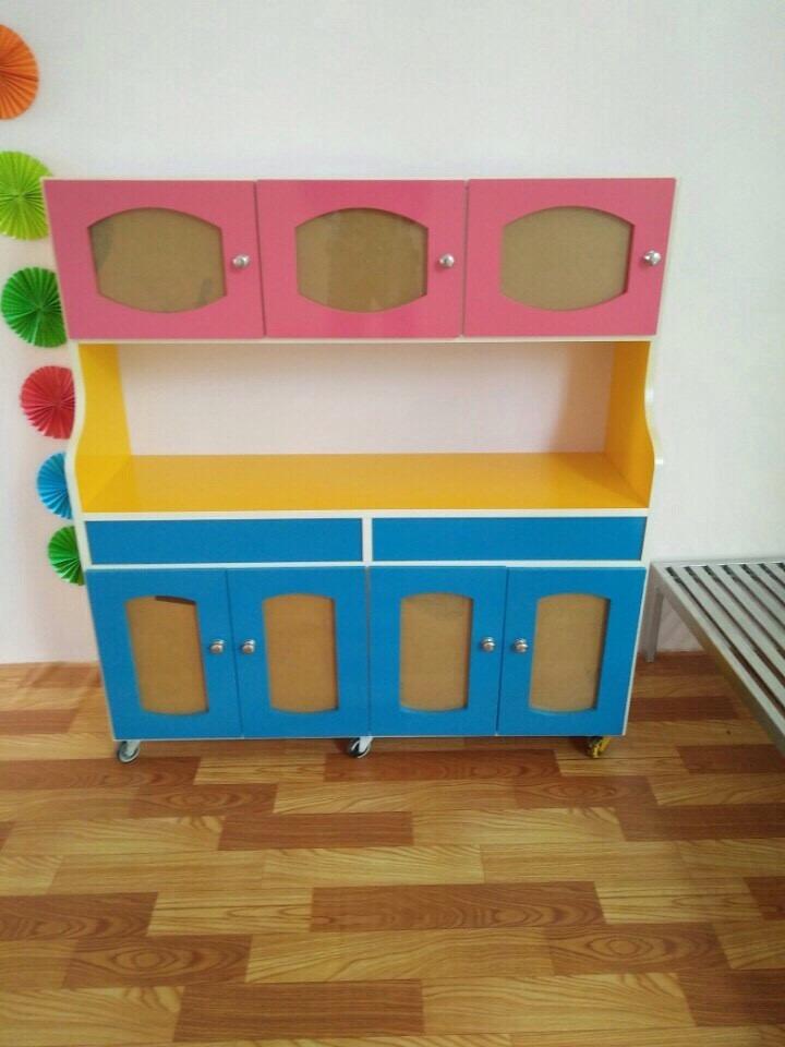 Tủ bếp không bồn HC5-059