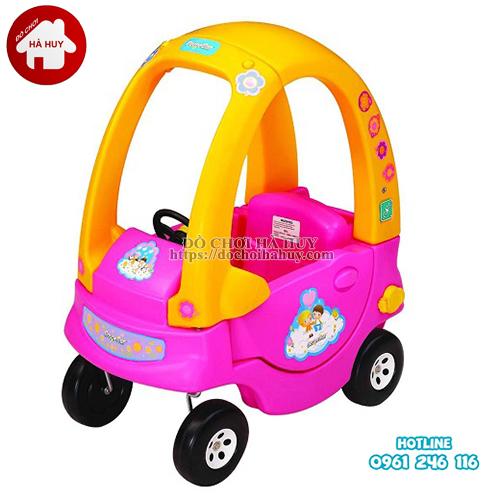 xe choi chan cong chua L418 HA5-036