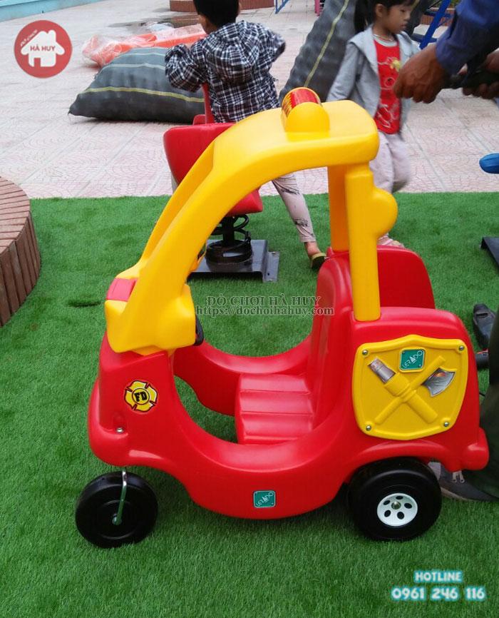 Xe chòi chân Patrol L830 HA5-033