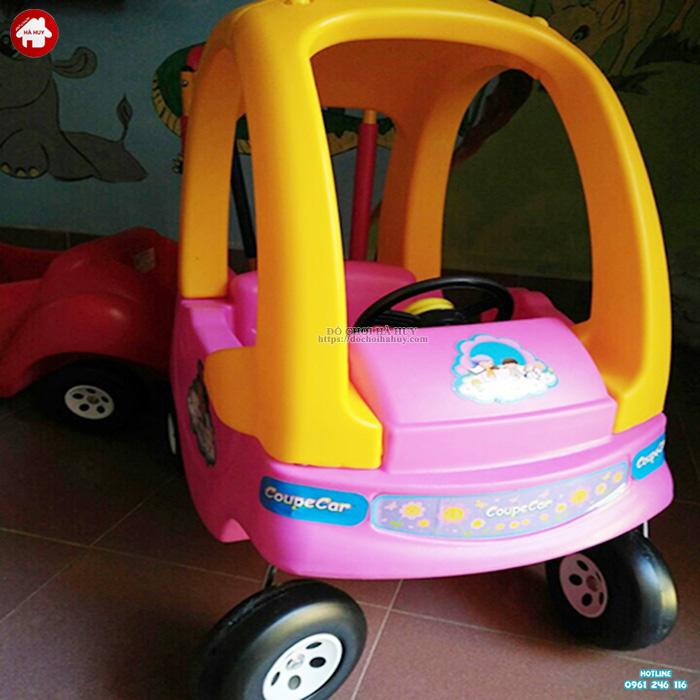 Xe chòi chân Công chúa L418 HA5-036