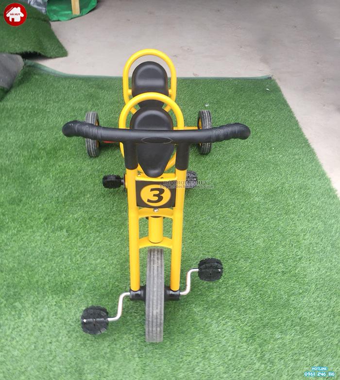 Xe đạp chân Funplay 8 HA5-065