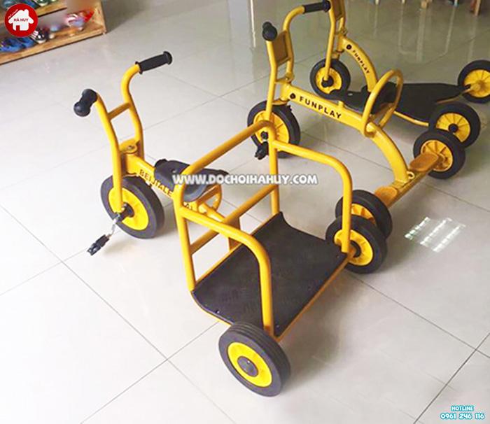 Xe đạp chân Funplay 7 HA5-064