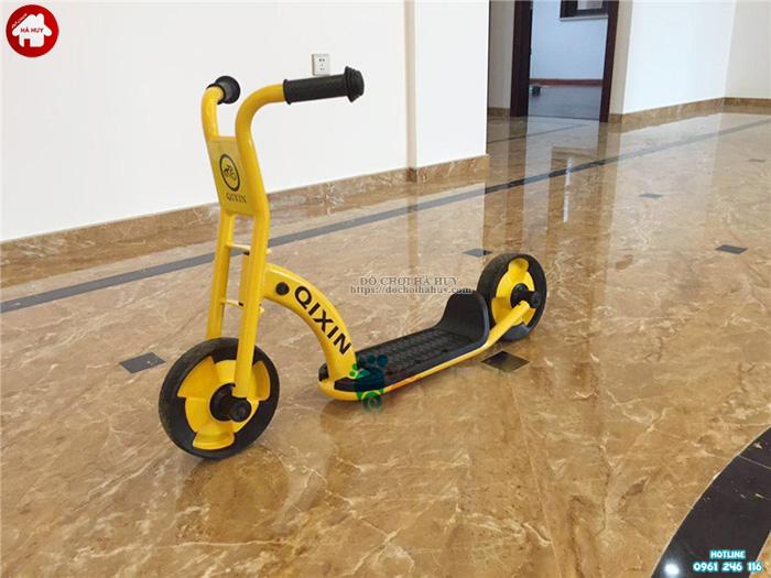 Xe đạp chân Funplay 10 HA5-067