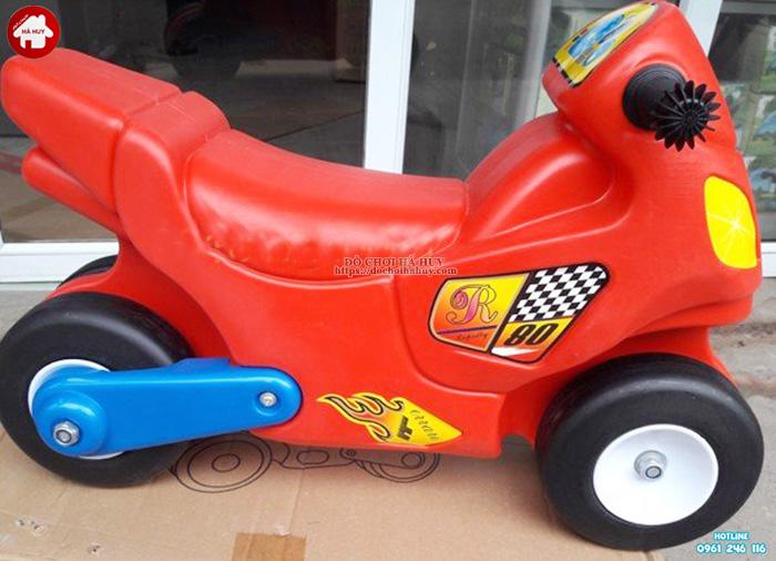 Xe đạp chân Lovely 2 HA5-045