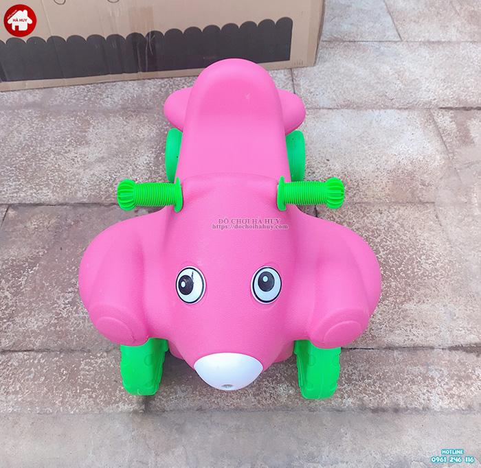 Xe đạp chân Lovely 1 HA5-044