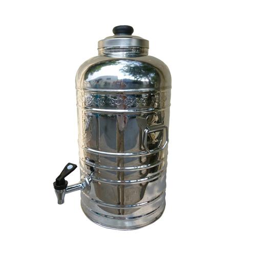 Bình ủ nước inox Sài Gòn HD1-003