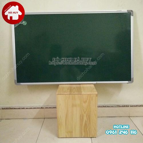 bảng từ 1 mặt treo tường HC2-002