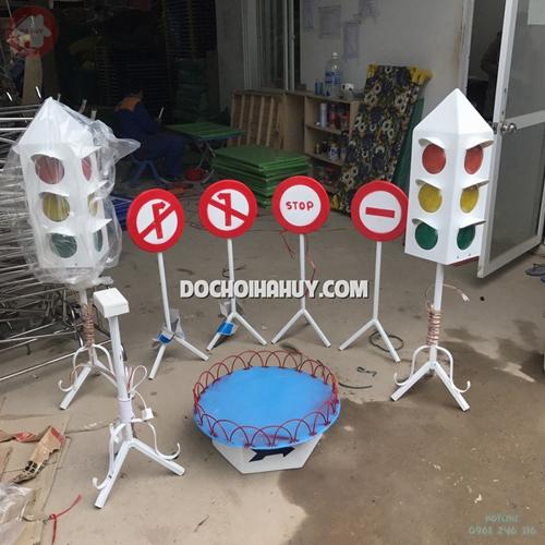 Bộ đèn tín hiệu giao thông