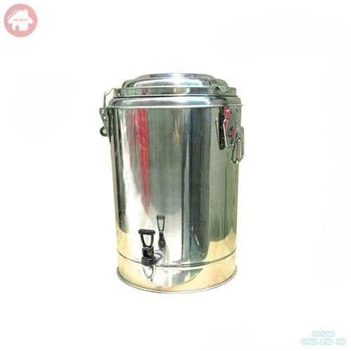 Bình ủ nước inox HD1-002
