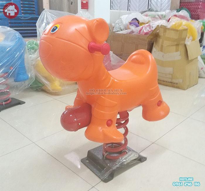 Thú nhún con hổ nhập khẩu HB2-015