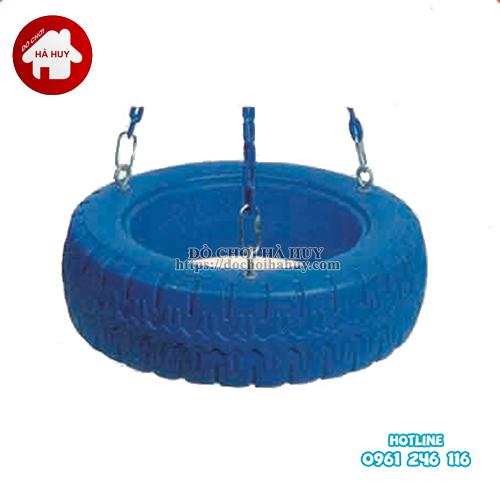 MT209 bánh xe bằng nhựa1