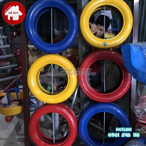 Bánh xe bằng nhựa nhập khẩu MT-209-3