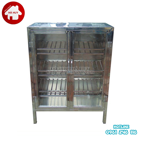 tu dung bat dia bang inox HD3-025