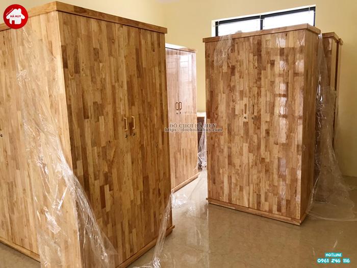 Tủ đựng chăn chiếu trường mầm non HC4-014