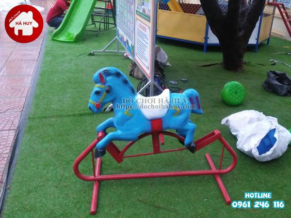Sản xuất lắp đặt đồ chơi mầm non ngoài trời tại Hà Nam-12