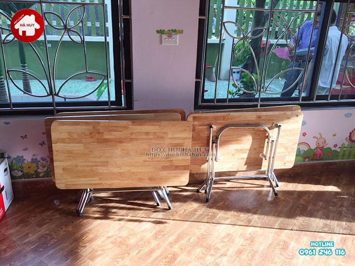 Sản xuất lắp đặt nhà bóng, đồ chơi mầm non tại Nam Định-12