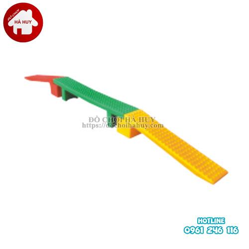 Bộ thăng bằng 3 cầu nghiêng HA7-018