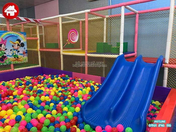 Khách hàng mở khu vui chơi trẻ em tại Vân Đình, Ứng Hòa, Hà Nội-3