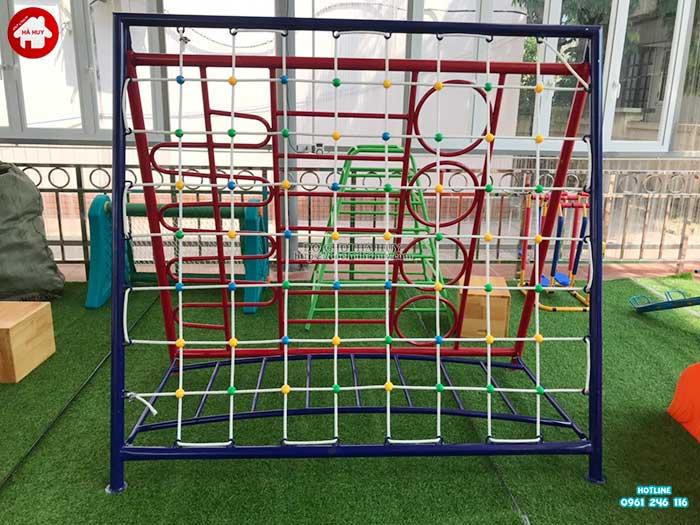 Sản xuất lắp đặt đồ chơi vận động cho bé tại Đông Anh, Hà Nội-2