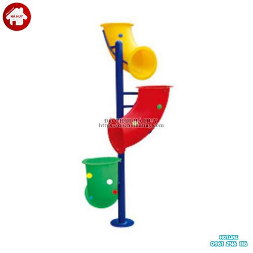 Cột ném bóng rổ cho trẻ em mẫu giáo HA6-033