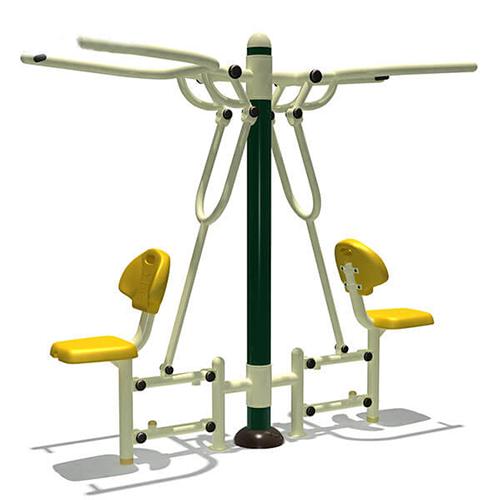 Máy ngồi đẩy vai đôi HDC1-014
