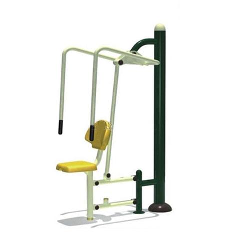 Máy ngồi đẩy vai đơn HDC1-015