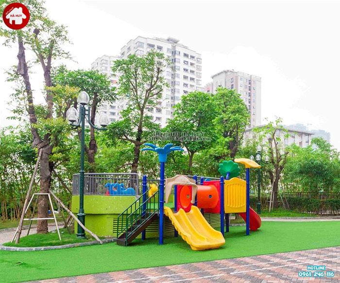 Đồ chơi vận động giúp các bé lười say mê di chuyển hơn 04 Tu-van-lap-dat-khu-vui-choi-ngoai-troi-cho-tre-em-tai-khu-chung-cu-1