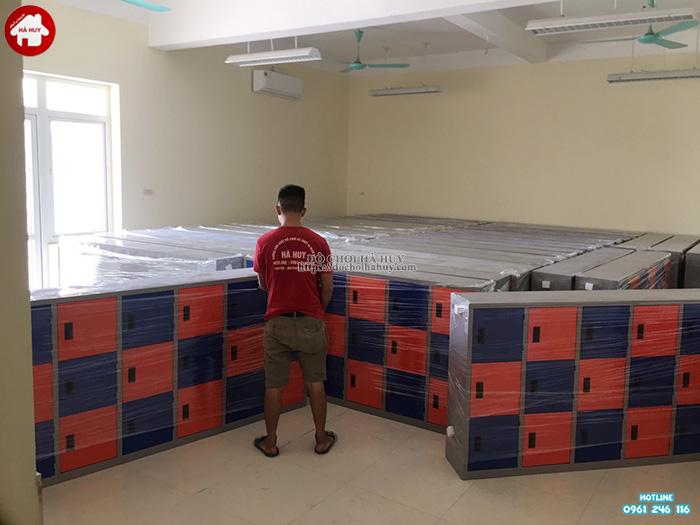 Sản xuất sản phẩm nội thất mầm non cho trường mầm non tại Bắc Ninh-3