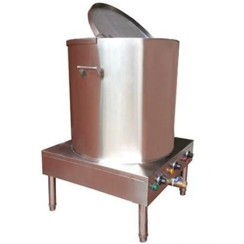 Nồi cháo 50l-100l bằng inox cho trường mầm non giá rẻ, chất lượng