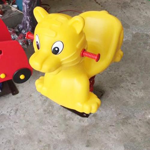Thú nhún lò xo con hải cẩu nhập khẩu cao cấp HB2-012-A