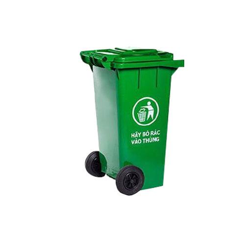 Thùng rác nhựa Sài Gòn HDPE HD4- 009